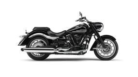 Yamaha XV1900A Midnight Black