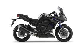 Yamaha Fazer8 Race-Blu