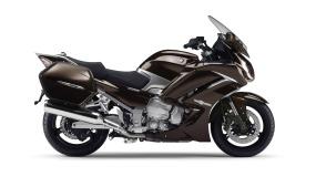 Yamaha FJR1300AE Magnetic Bronze