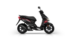 Yamaha Jog 50RR Power Black