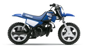 Yamaha PW50 Racing Blue