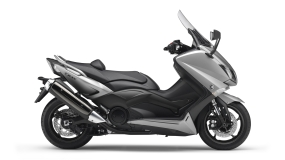Yamaha T-MAX ABS Moon Silver