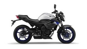 Yamaha XJ6 Race-Blu