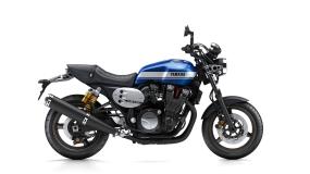 Yamaha XJR1300 Power Blue