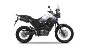 Yamaha XT660Z Tenere ABS Race-Blu