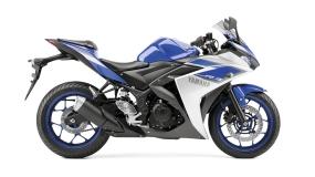 Yamaha YZF-R3 Race-Blu