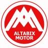 Logo Altabix Motor
