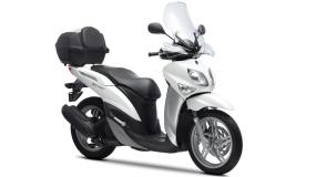 Yamaha X-Enter 125 Urban Edition