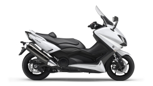 Yamaha T-MAX ABS Competition-White