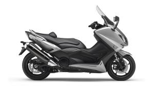 Yamaha T-MAX ABS Moon-Silver