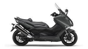 Yamaha T-MAX ABS Sonic-Grey