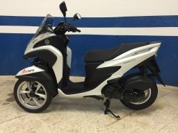 Yamaha Tricity 125 - Año 2015 Precio: 2.899 €